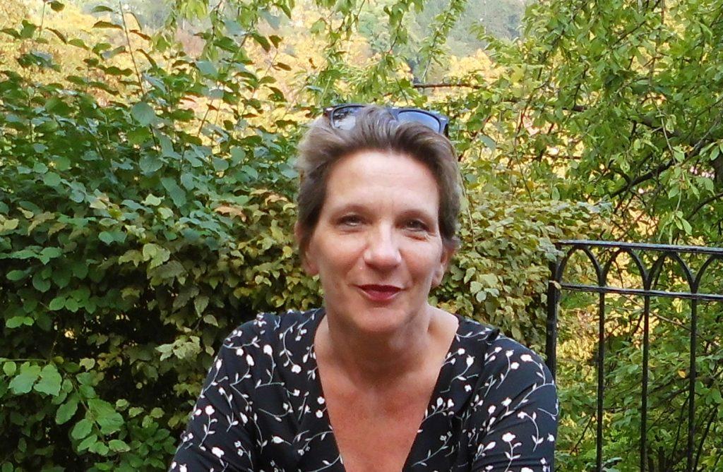 Autorin und Textwerkerin Mag. Ilona Mayer-Zach