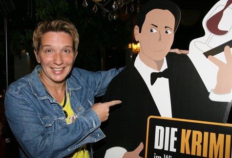 Veranstaltungen: Wiener Kriminacht