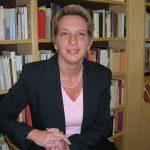 Pressefotos: Ilona Mayer-Zach Bibliothek