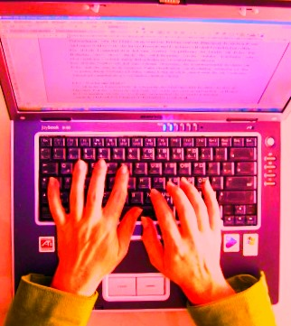 Autorin werden